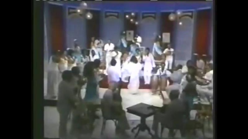 Clara Nunes, Dona Ivone Lara, Alcione, Leci Brandão, e Martinho da Vila - 1978