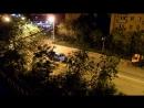 ДТП Б.Хмельницкого-Пороховая, не работает светофор