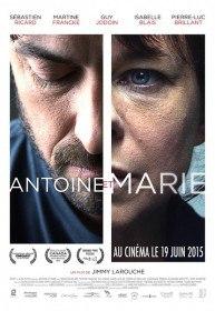 Антуан и Мари / Antoine et Marie (2014)