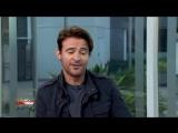 Интервью Сколько языков выучил Горан Вишнич для съемок сериала