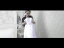 Начало свадебного фильма Вячеслава и Виктории