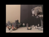 Lego Star Wars: Атака базы повстанцев