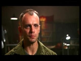 Смертоносный воин   Deadliest Warrior   Непобедимый Воин, 1 сезон 6 серия - Зелёные береты против Спецназа