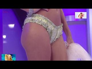 ♥ஐ♥ Волнующие.Сексуальное Шоу женского нижнего белья! 57 (не порно,не секс,сиськ