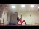 Exotic Pole Dance - Nina K Kozub_Insta