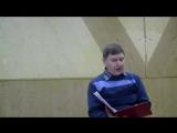Юрий Морозов (Поздравления Юрию Пилия)