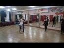 NY. Танец именинника - 2