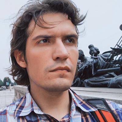 Семен Рыженков