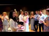 Свадьба Николая и Ольги - Поющая ведущая - Екатерина Супранович