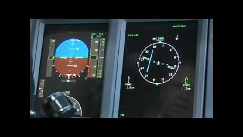 Airliner Ilyushin IL-114-100 -- Авиалайнер Ильюшин Ил-114-100
