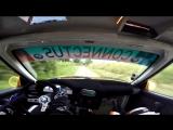 Robin Maes Bram Maes onboards Compilatie rally Ieper 2016 jump Kemmel BMW M3 E30