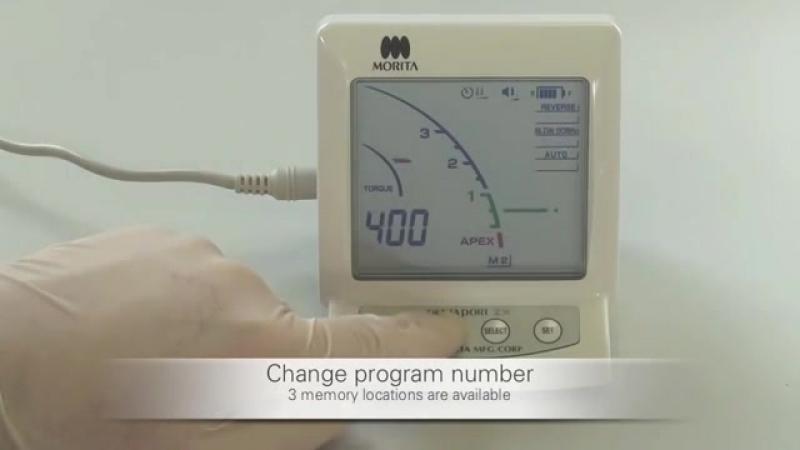 Morita DentaPort ZX Module System Quick-Start Guide. Стоматология.