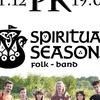 Концерт Группы Spiritual Seasons в Днепре