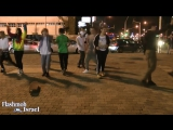 Flashmob Israel - Tel-Aviv Azrieli towers/עזריאלי