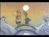 Мультфильм - Падал прошлогодний снег