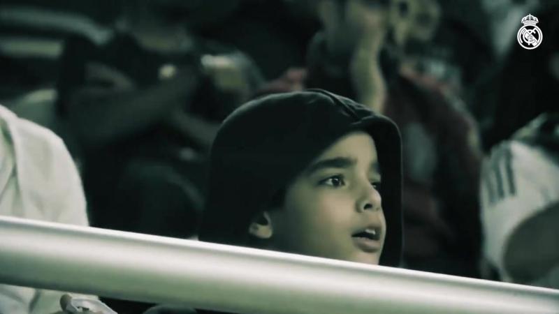 Реал Мадрид.Незабываемые моменты!
