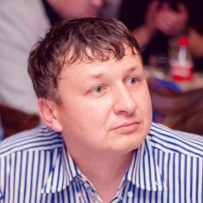 Андрей Жабин