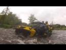 Квадроциклы Луганск Украина GO PRO HD