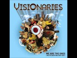 The Visionaries - All Right (Produced by J Dilla)