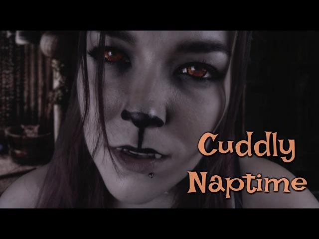 ☆★ASMR★☆ Jakkie | Cuddly Catgirl Naptime