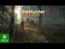 TheHunter Call of the Wild Teaser