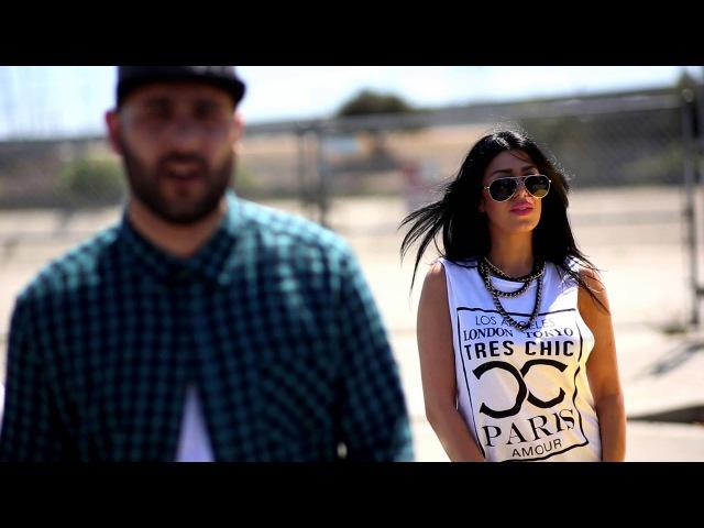 NAREK /METS HAYQ/ - WESTCOAST (Official Music Video)