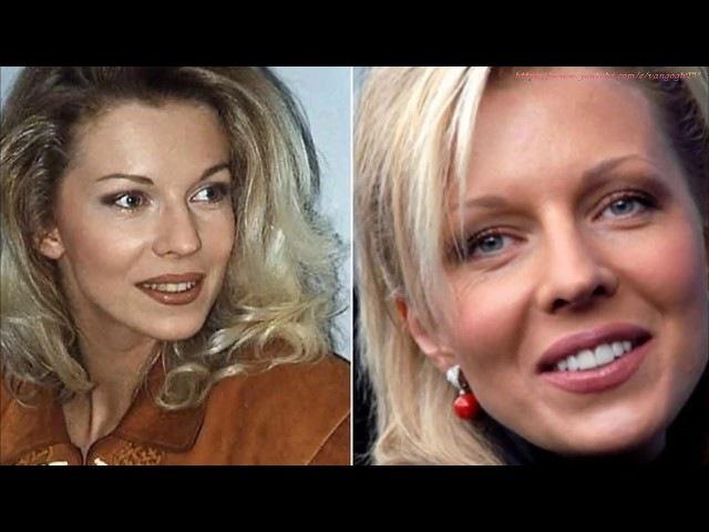 Почему Наталья Ветлицкая возненавидела Родину ?
