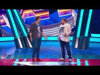 Comedy Баттл: Антон и Алексей - Гей знакомится в пивнухе (Они стали хитрее)