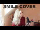 Smile - Lily Allen (Holly Henry Cover)