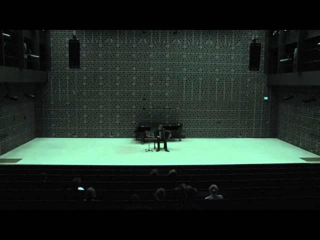 J.-Ph. Rameau: L'Entretien des Muses - Janne Valkeajoki