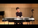 Spain Chick Corea - Playing by yohan Kim