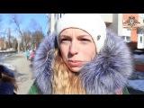 Жители Новороссии: Мы хотим мира. 20.02.2017.