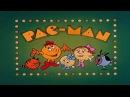 Pac-Man (1982) - Intro (Opening) - Version 2