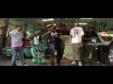 Big Krit feat. Slim Thug &amp LiL Keke - Me &amp My Old School Official Video