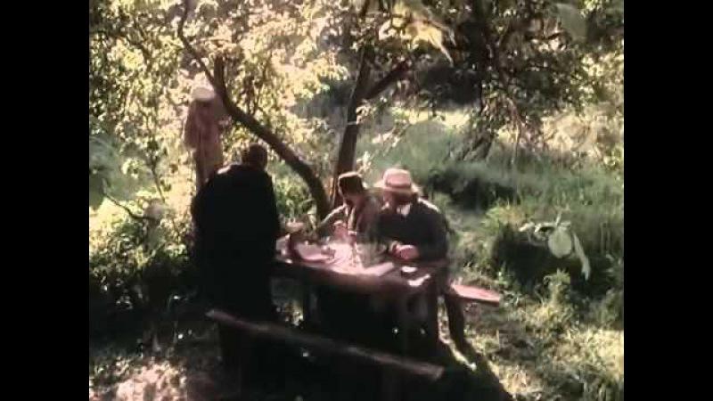 На ножах 2 серия Сериал На ножах 1998 смотреть онлайн бесплатно Na nozgah