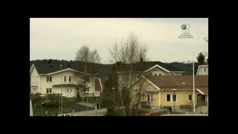 Сборные дома IKEA (