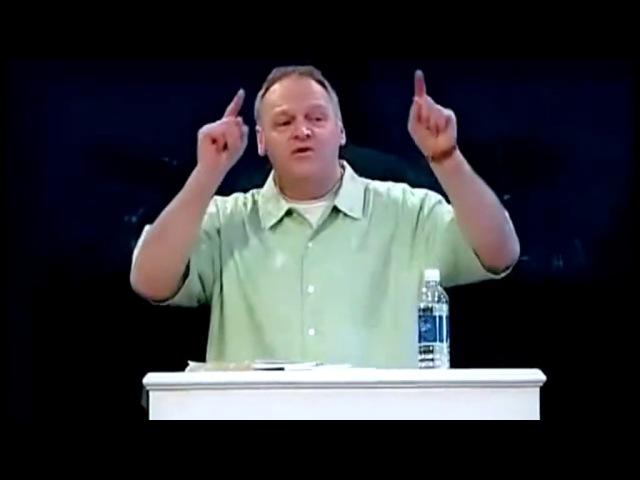 Грэм Кук - Пророческое служение