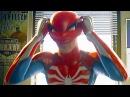 Marvel's Spider Man Story Trailer PS4 Paris Games Week 2017