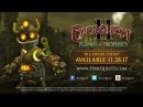 EverQuest 2 Дата выхода DLC Planes of Prophecy и открытие предзаказов