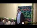 Haci Cavad mescidi_Imam Zaman (ec)-in movludu ve emmame qoyma merasimi (12.06.2014)