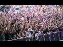 ОЙРА! Москва, Рок-Фест, Зеленый театр 01.08.2014