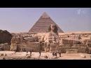 Впирамиде Хеопса обнаружена ранее неизвестная потайная комната