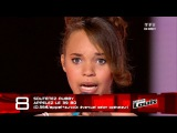 The Voice 2012 Rubby - Soulman (Ben L'Oncle Soul) Prime 1