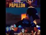 Jackson Wang - Papillon [MV] OUT on Youtube