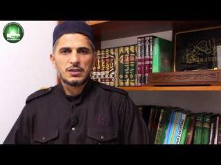 О любви к Посланнику Аллаха ﷺ