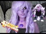 Amethyst Cosplay - Steven Universe -