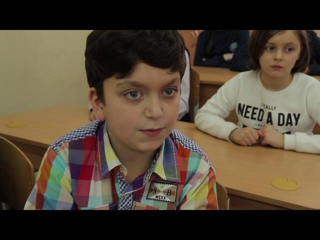 Детская телепередача Шаларе выпуск № 6