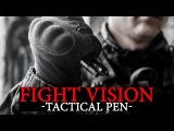 Tactical Pen in Self-Defense (JKD, Panantukan, Kali, Silat)  Fight Vision  ABP Tactical