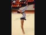 Rhythmic Gymnastics Music- French Affair