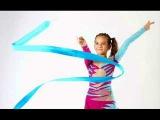 #0536 Crazy Swing  Music For Rhythmic Gymnastics (130)